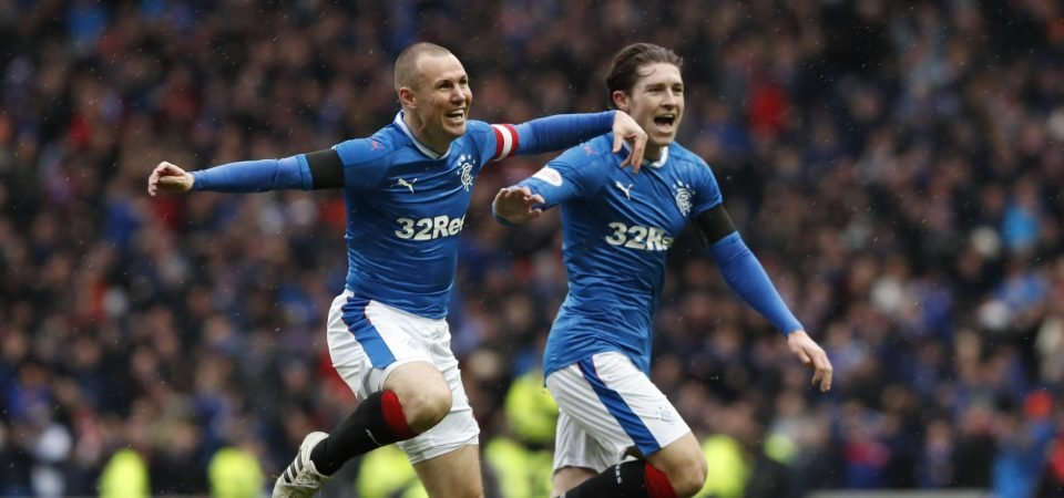 HYS: Should Kenny Miller start in Sunday's Scottish Cup semi-final vs Celtic?