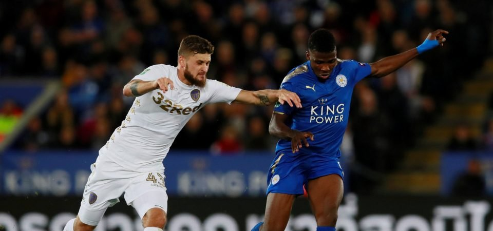 Leeds fans bash club after incredible Klich performance