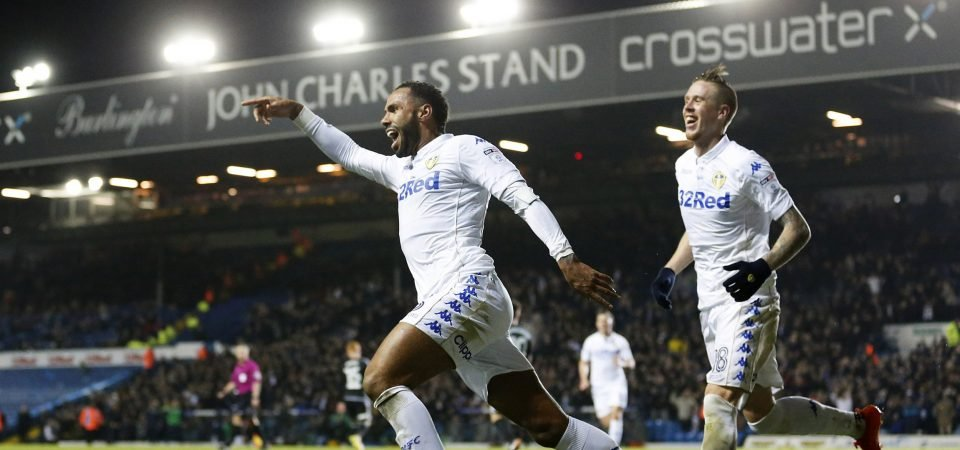 Leeds fans react to Bartley blow