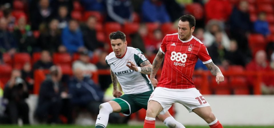 Nottingham Forest fans want to see Tomlin weaving his magic again