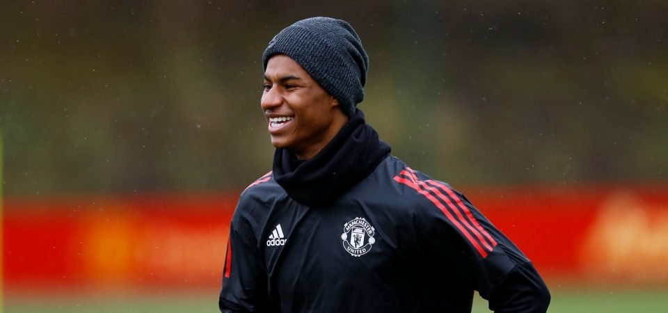 HYS: Should Rashford start for Man United against Arsenal?
