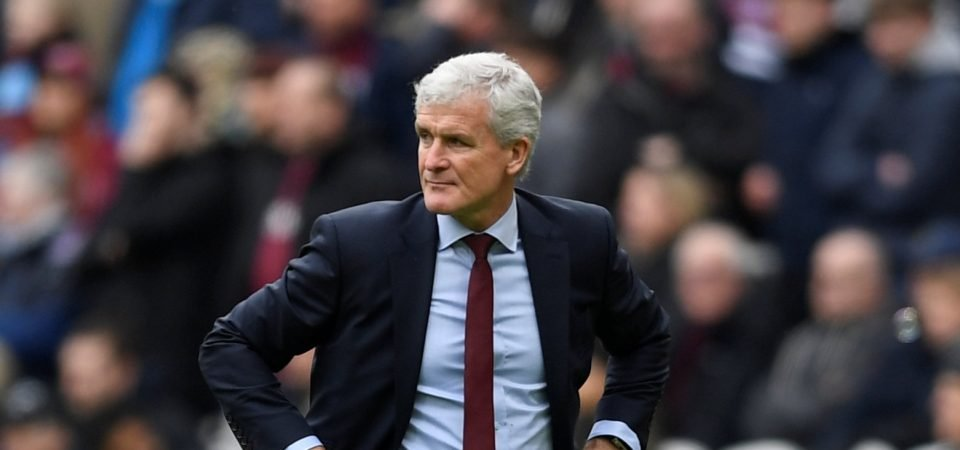 Revealed: Three players Saints fans want Mark Hughes to sign this summer