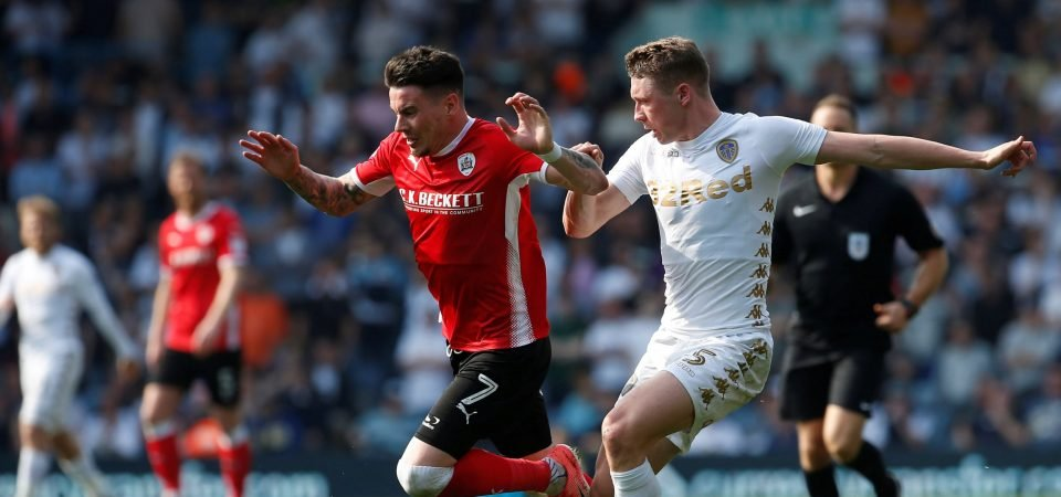 Leeds could miss out on permanent Pennington deal as they did with Kyle Bartley