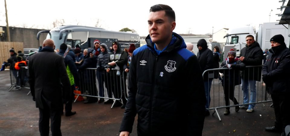 Impressive Keane is proving his worth for Everton