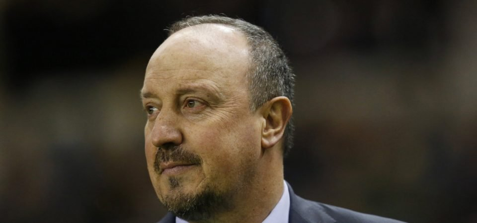 Benitez has unfinished business at Newcastle despite interest from elsewhere