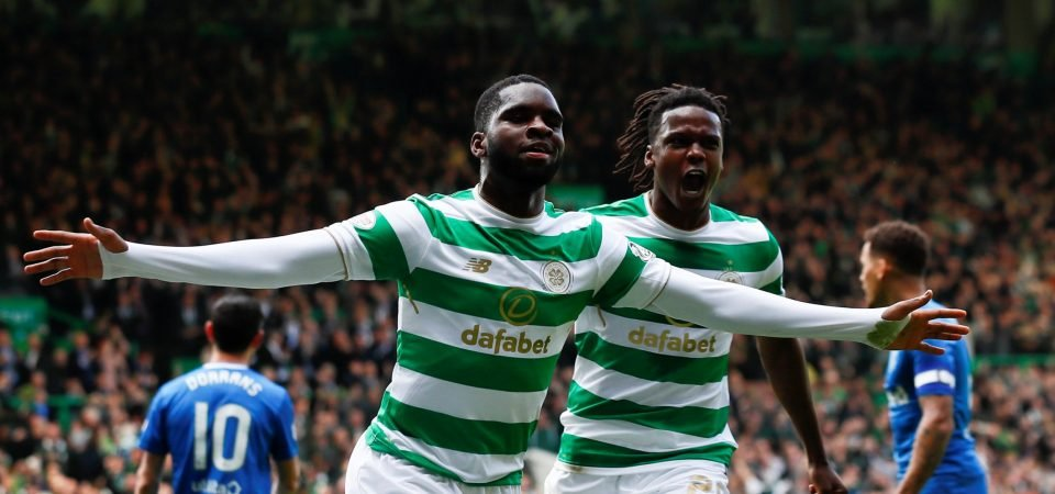 HYS: Should Celtic sign Odsonne Edouard this summer?