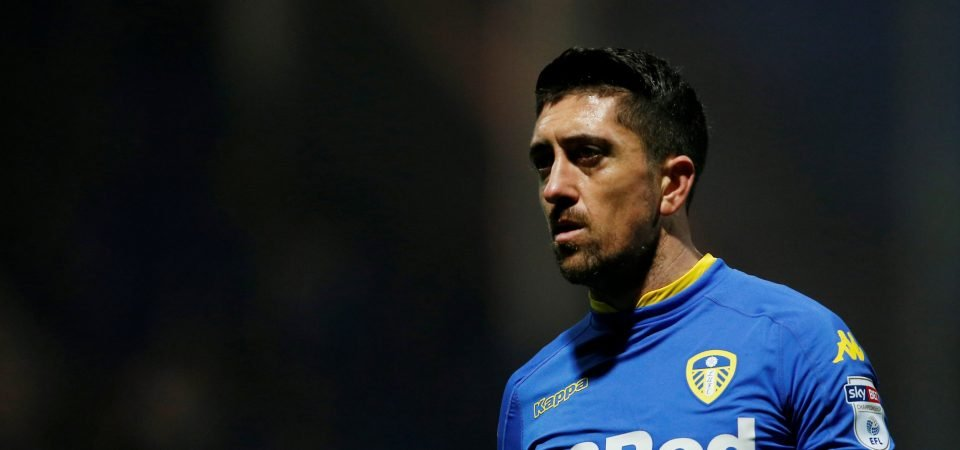 Leeds will be making smart move by tying Pablo Hernandez down to new contract