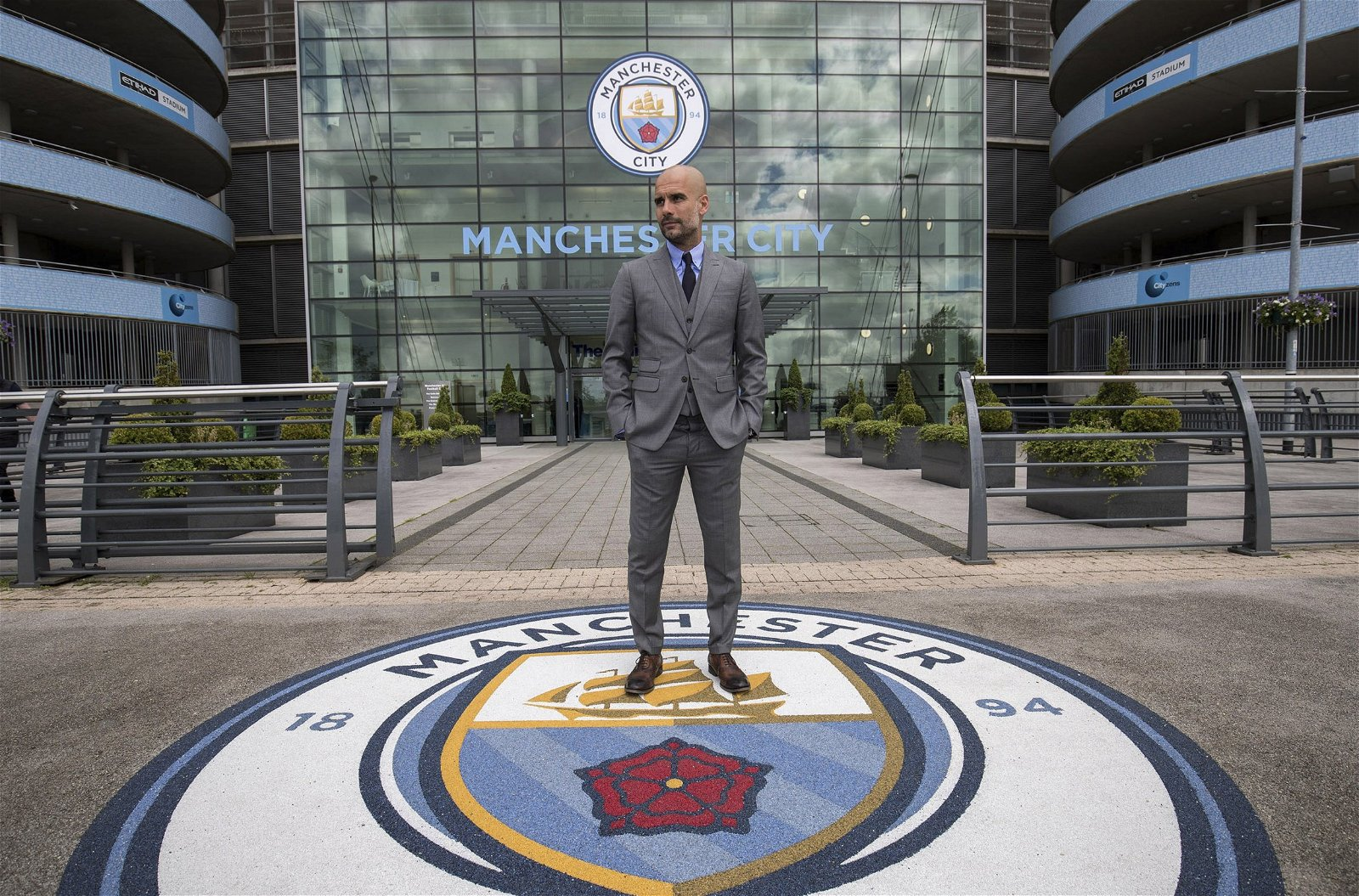 How Pep Guardiola's Manchester City reinvented English football (Part Three)