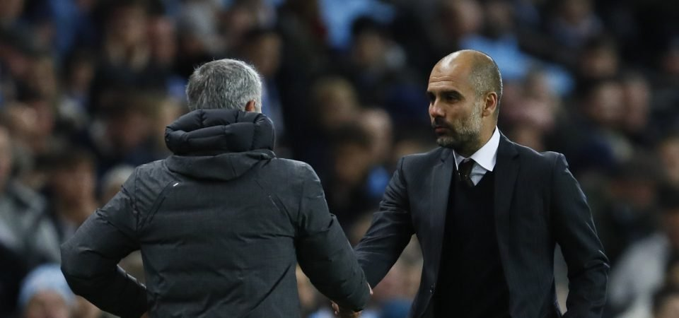 Four key questions Pep Guardiola must answer before the Manchester derby
