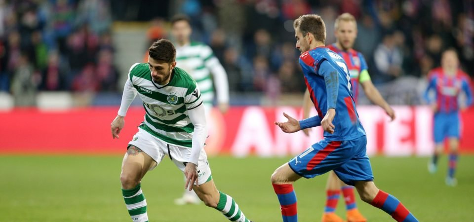 West Ham should trump Arsenal in race for Piccini