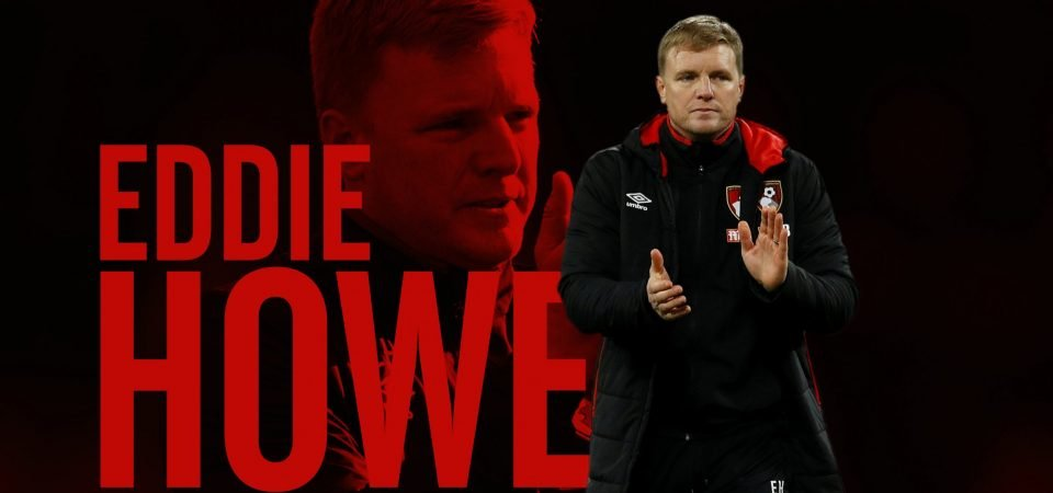 The ultimate question is whether Eddie Howe can replicate his Bournemouth feat surrounded by bigger egos