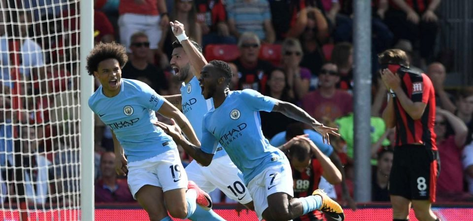 Bournemouth 1-2 Man City: Pep's boys prove they're about so much more than fancy football