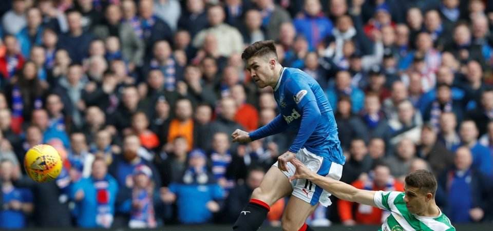 Revealed: 74% of Rangers fans back decision to sell Windass