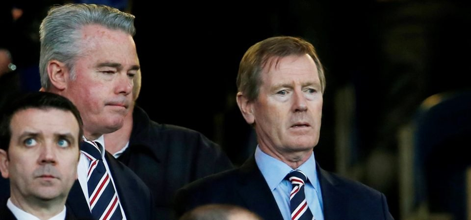 Rangers need another big transfer window to compete next season