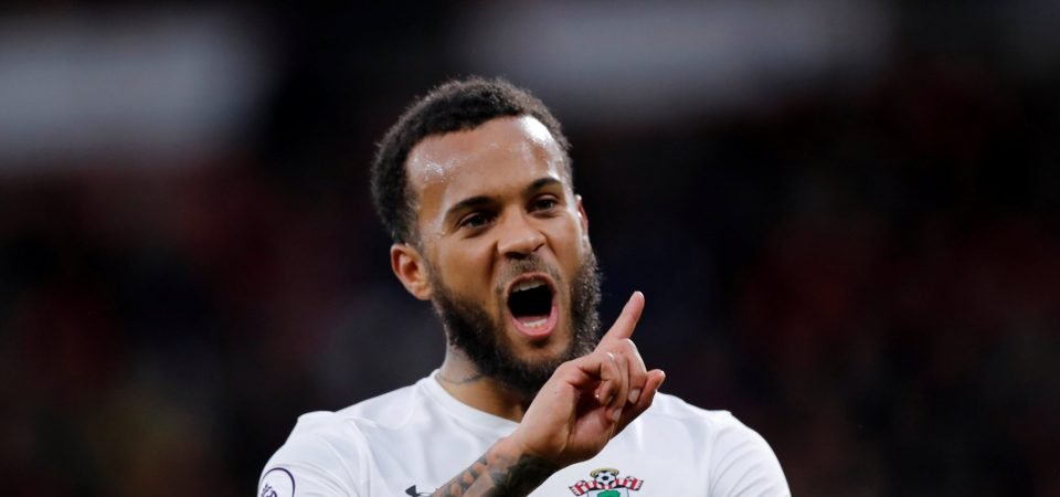 Saints' poor season creates doubts over whether Spurs really need Ryan Bertrand