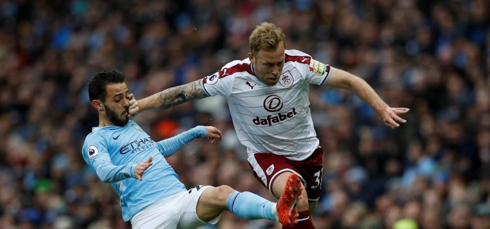 Scott Arfield can bring a new energy to Rangers midfield
