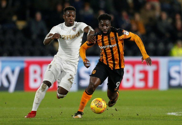 If Leeds sell Ronaldo Vieira, it says all you need to know about Radrizzani's intentions