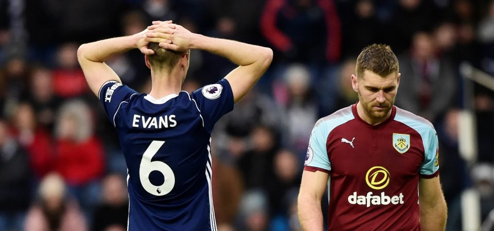 West Ham right to target Jonny Evans, but they need to sign another centre-back too