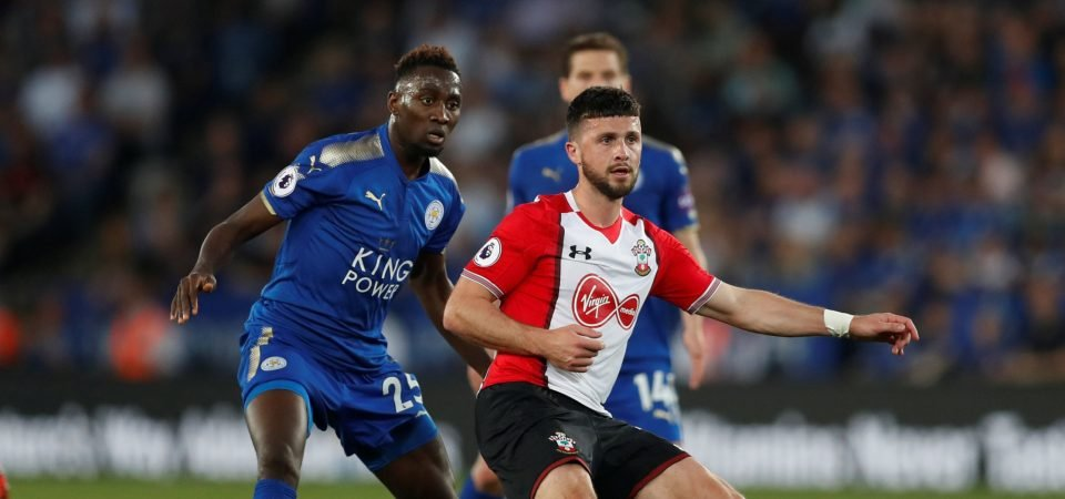 Arsenal fans tell club to sign Leicester City midfielder Wilfred Ndidi