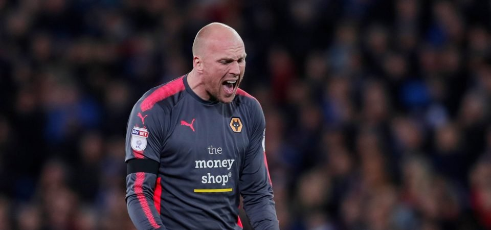 Wolves fans were delighted with improved Ruddy performance vs Cardiff City