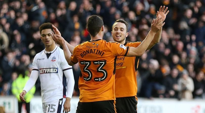 How loan deals have been key to Wolves' promotion bid