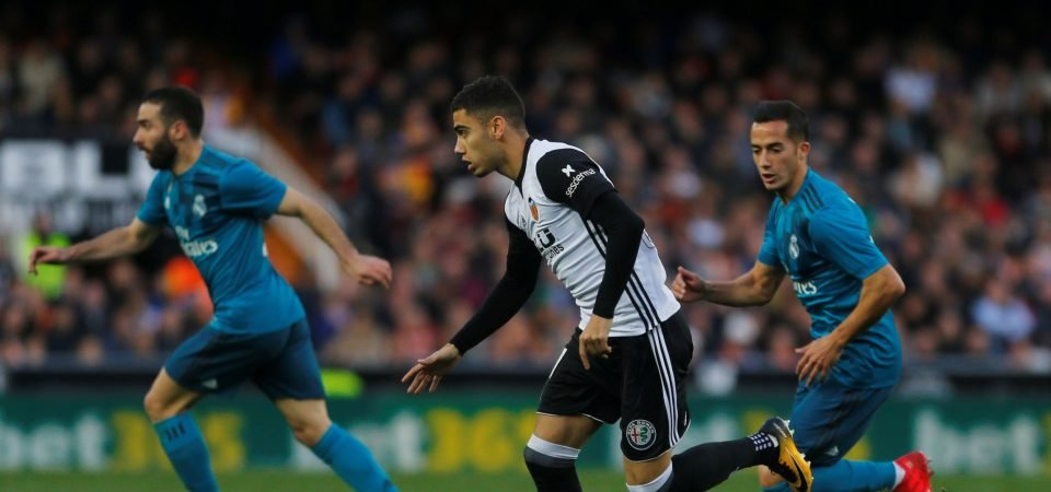 Revealed: 79% of Rangers fans want loan move for Pereira