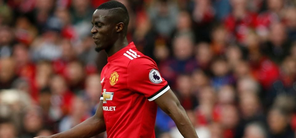 Bailly ready to quit Manchester United, Spurs face fight for deal