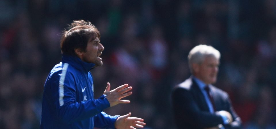 Chelsea fans finally give Conte a break after comeback win