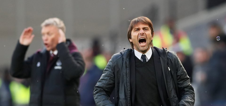 Chelsea fans fume as Conte neglects to make radical changes