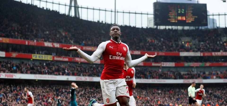 Welbeck's match-winning performance redeems horror miss