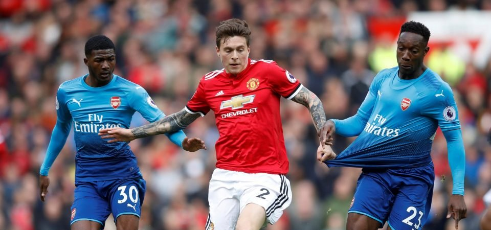 Lindelof is one of Mourinho's best centre-back options; he should not be loaned out