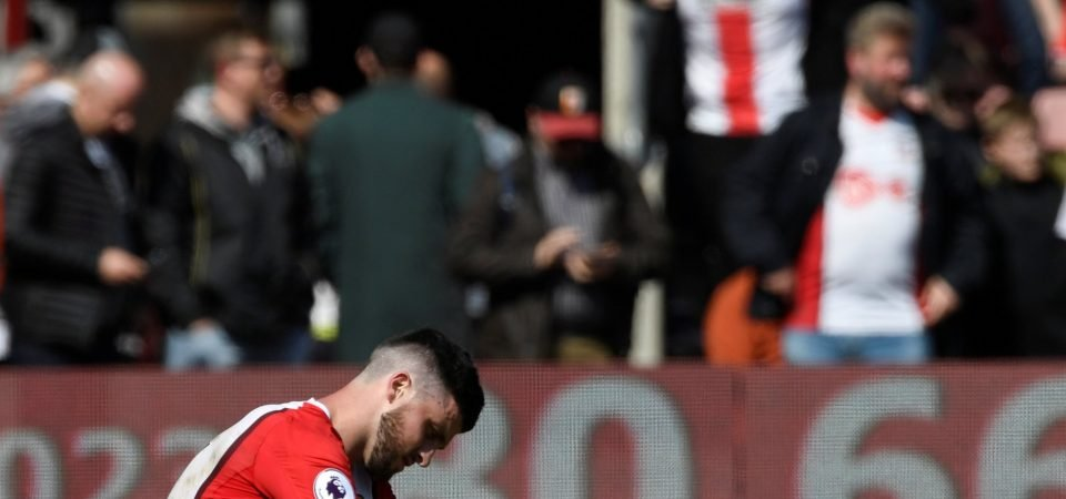 Southampton fans are preparing themselves for relegation after Chelsea collapse