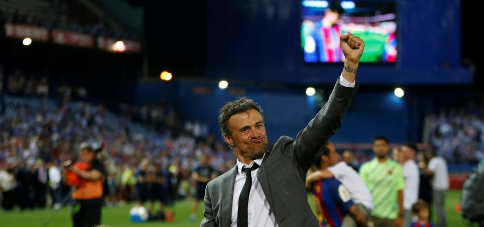 Chelsea fans urge club not to appoint Luis Enrique as next manager