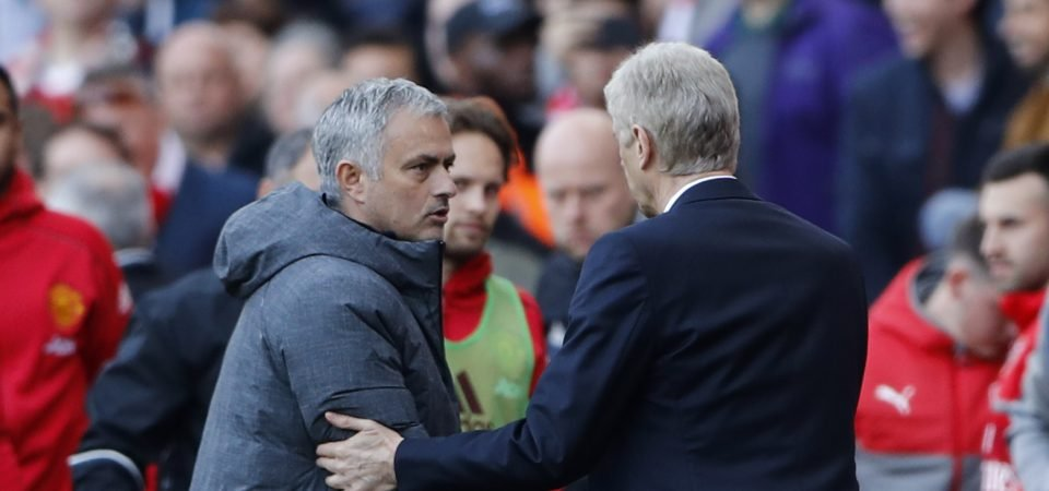 The key questions Mourinho must answer to see off Wenger one final time