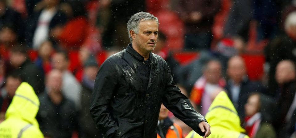 Man United accuse Mourinho of being stuck in the past after WBA defeat