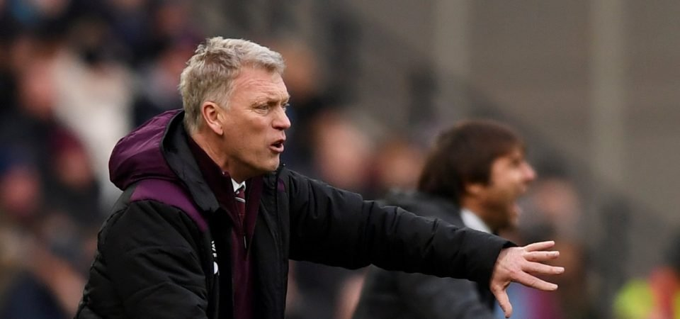 Hart in, Hernandez out: West Ham fans rage at Moyes' team selection