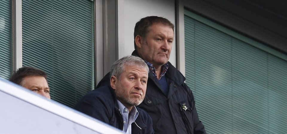 Chelsea's more restrictive budget could signal change of approach from Abramovich