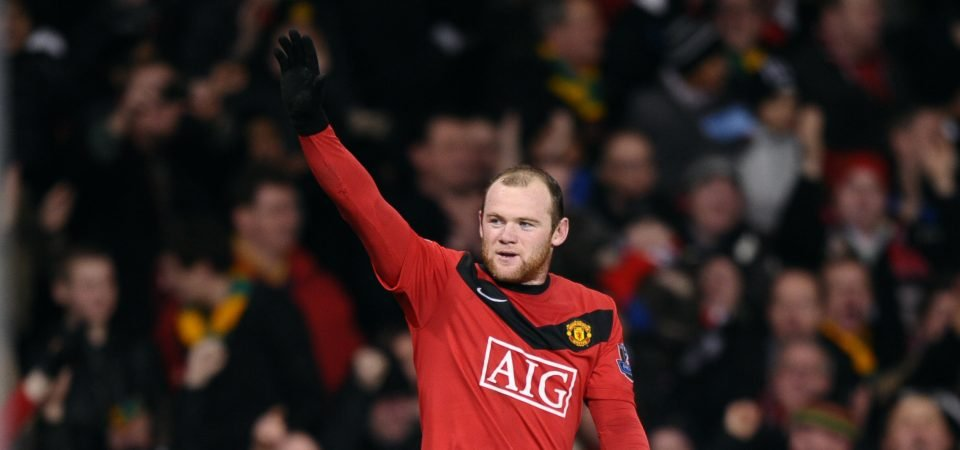 One of the greats: Manchester United fans reminisce about Wayne Rooney