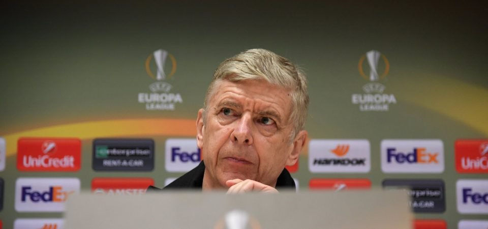The Word: Europa League glory would prove Wenger right six years on
