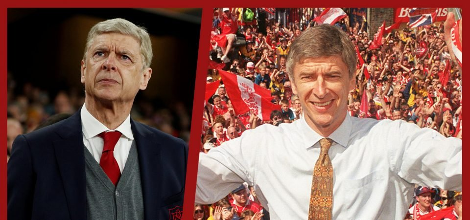 Arsene Wenger to step down as Arsenal manager