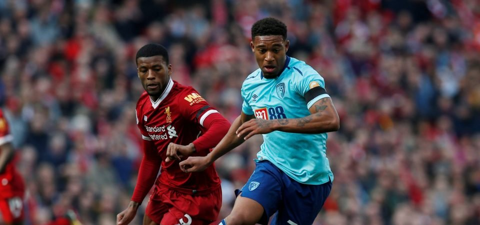 Wijnaldum's passing was perfect in routine Liverpool win over Bournemouth