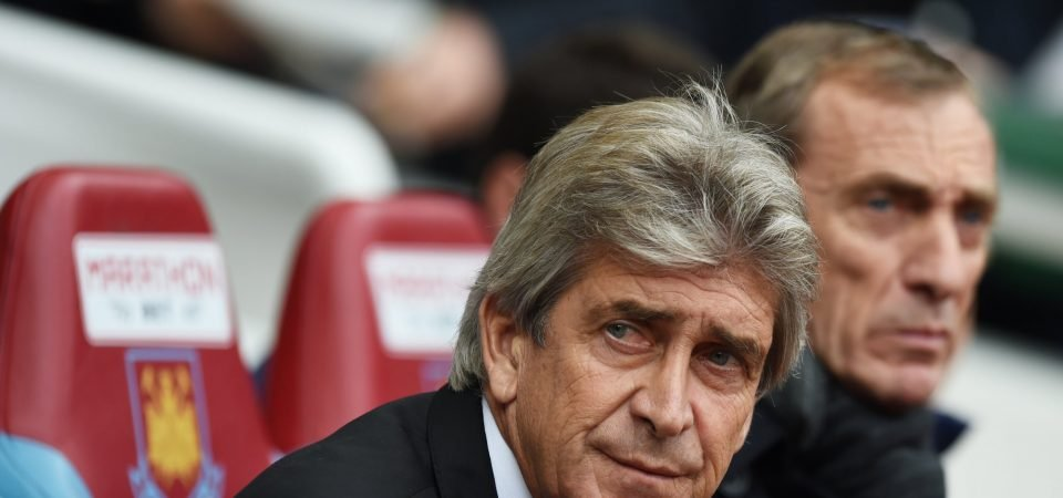 Manuel Pellegrini is perfect for one of the league's toughest jobs