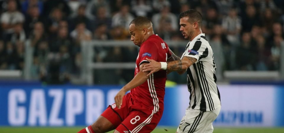 Newcastle fans react to Sturaro speculation