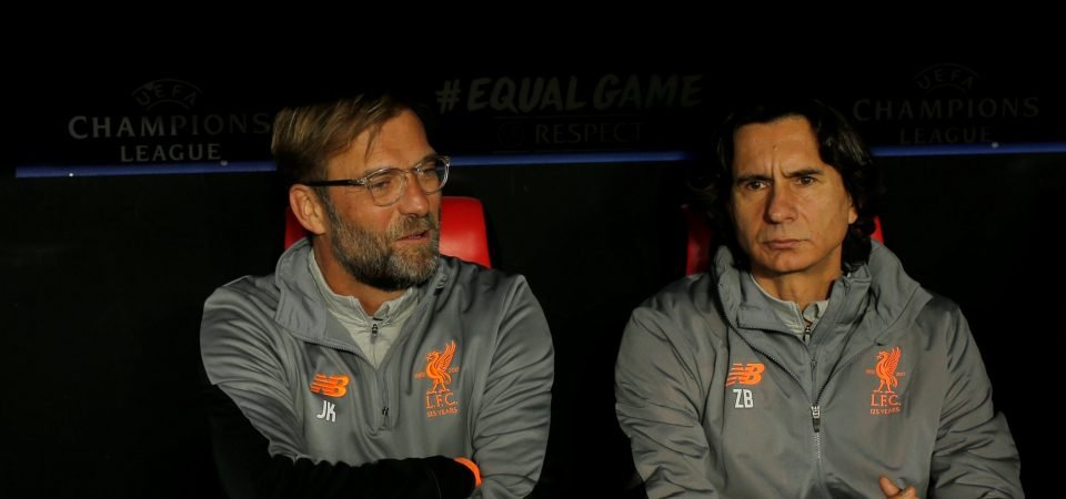 Liverpool fans think Buvac's departure has killed their attack