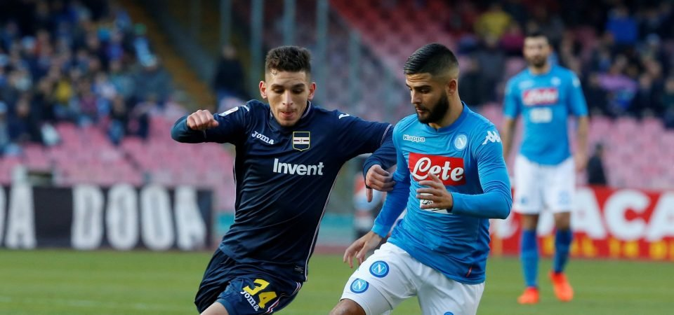 £22m move for Torreira should be a no brainer for Arsenal