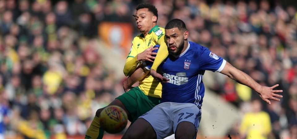 Carter-Vickers could become a crucial cog in the West Ham machine