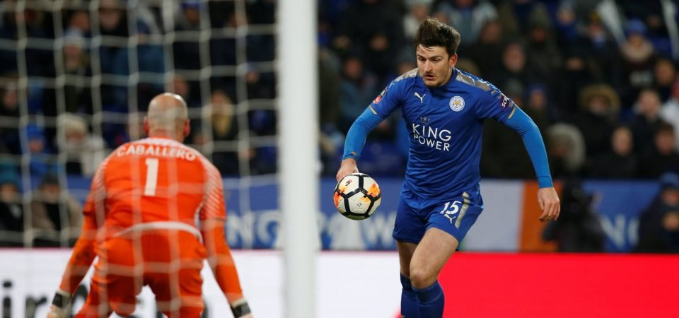 HYS: Should Liverpool sign Harry Maguire?