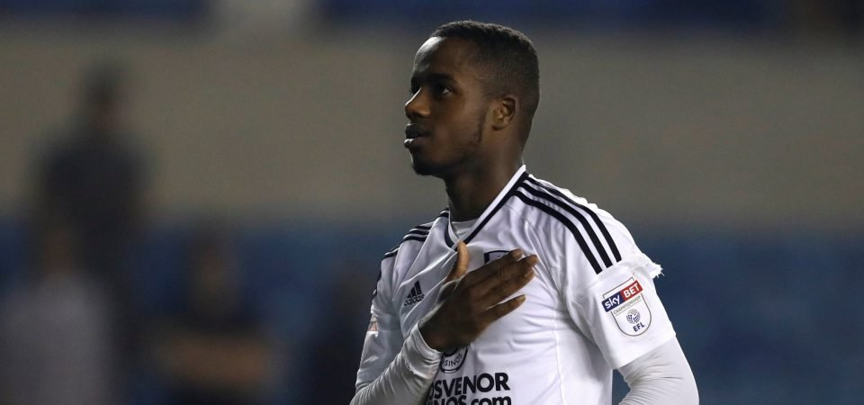 Revealed: Whopping 95% of Tottenham fans want Pochettino to move for Sessegnon