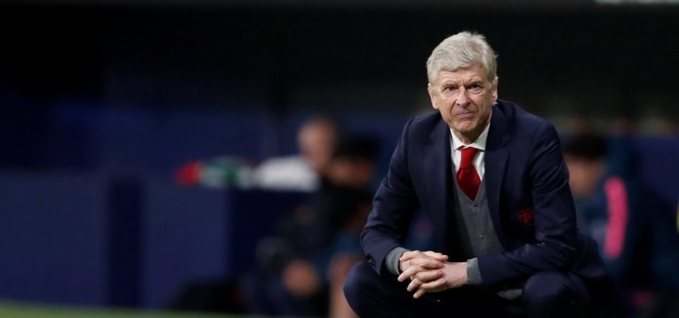Arsenal's post-Wenger era is severely lacking a sense of direction