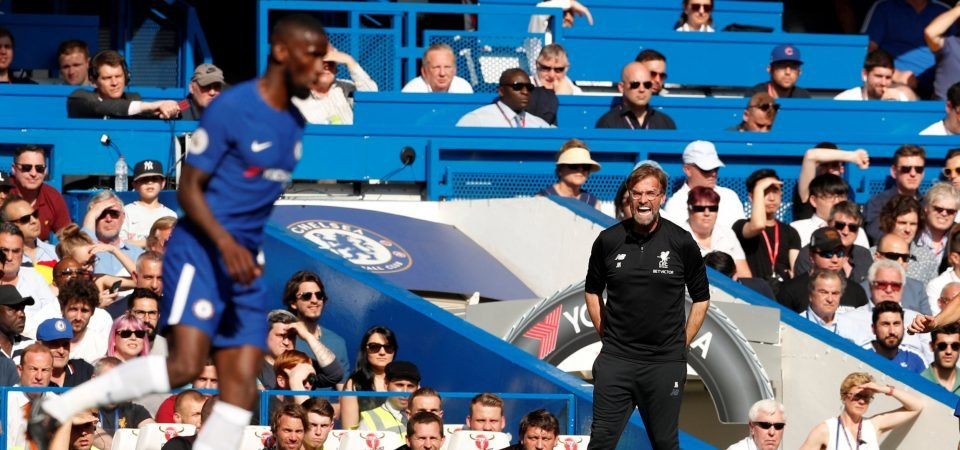 Liverpool fans refuse to use injury troubles as an excuse for Chelsea defeat